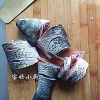 家常炖鱼#豆果魔兽季联盟#的做法图解3