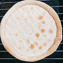 披萨饼底  8寸