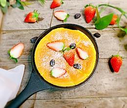 #豆果10周年生日快乐#少油少糖的舒芙蕾的做法