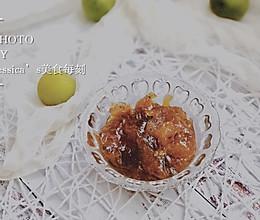 青梅季的吐司搭档——青梅果酱,酸甜好滋味的做法
