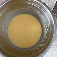 芒果千层蛋糕6寸的做法图解5
