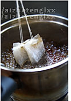 港式奶茶的做法图解2