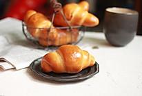 #精品菜谱挑战赛#奶油卷餐包的做法