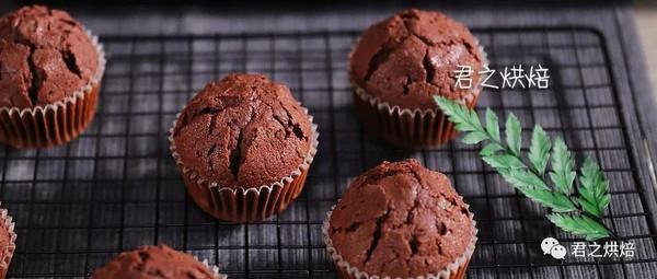 我目前最爱的巧克力蛋糕,出现了!的做法