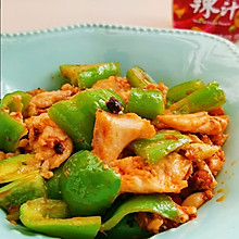 #豪吉川香美味#豆豉麻辣鱼片