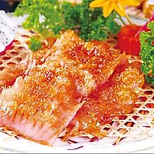 金牌烤鱼片