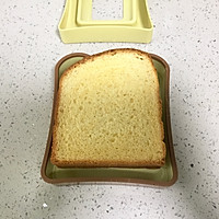 菠萝酱&口袋三明治的做法图解11