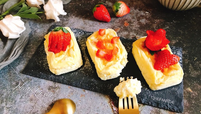 半熟芝士 热卖的乳酪蛋糕
