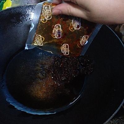 麻辣香锅(^○^)的做法 步骤5