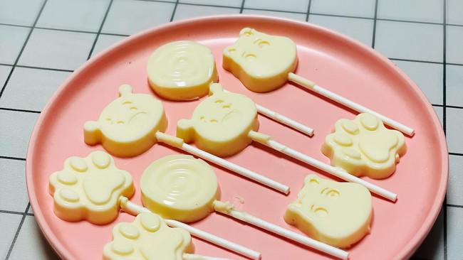 小朋友都爱吃——奶酪棒的做法