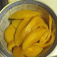 芒果雪糕的做法图解1