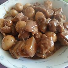 腐乳肉&回卤干