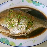清蒸鳊鱼的做法图解10