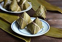 豆沙粽子#520,美食撩动TA的心#的做法