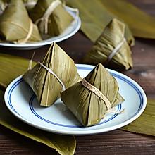 豆沙粽子#520,美食撩动TA的心#