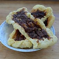 糖油饼#福临门好面用芯造#的做法图解6