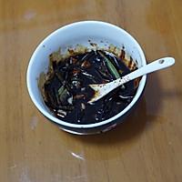 懒人菜谱~零失败超快手的葱油拌面的做法图解5