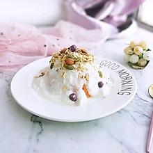 酸奶红薯蛋糕