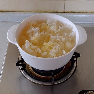 红枣莲子汤(婆媳汤2)的做法 步骤4