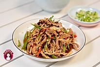 菌菇鸡汤&酸辣鸡丝的做法