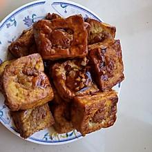 美味豆腐盒