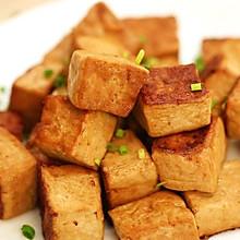 迷迭香:红烧豆腐