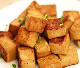 迷迭香:红烧豆腐的做法