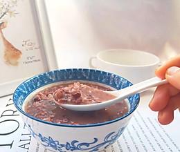 夏天必备汤品清热解毒软糯可口杂粮粥的做法