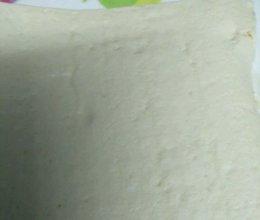 自己做的豆腐的做法