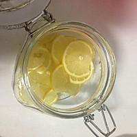 蜂蜜柠檬的做法图解1