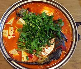 贵州酸汤鱼的做法