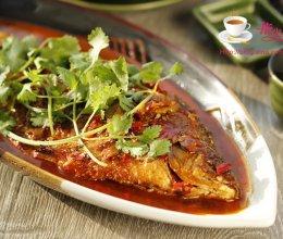豆瓣烧武昌鱼的做法