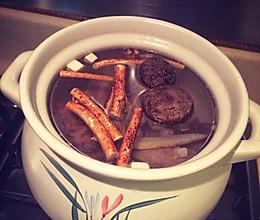 清热祛湿健脾养胃补气汤的做法