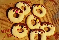 童趣饼干(企鹅宝宝造型)的做法