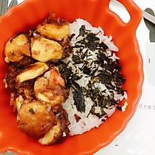 #下饭红烧菜#红烧日本豆腐