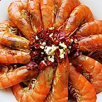 水煮盆盆虾的做法图解11