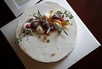 栗子摩卡慕斯蛋糕#美的fun烤箱·焙有fun儿#的做法