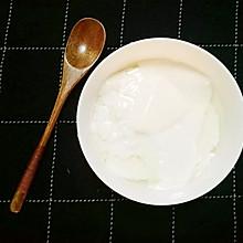元气早餐— —手工豆腐脑