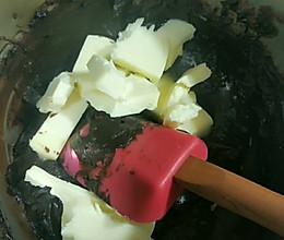 巧克力大理石吐司的做法