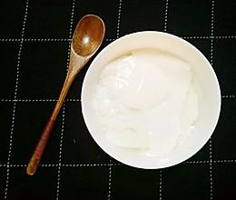 元气早餐— —手工豆腐脑的做法