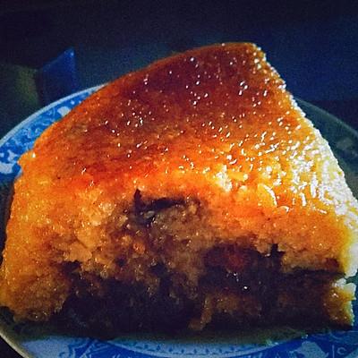 电饭锅做好吃的枣糕