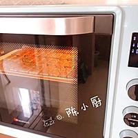 香酥燕麦饼干(消耗燕麦片/下午茶饼干)的做法图解12