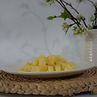 香肠土豆焖饭的做法图解5