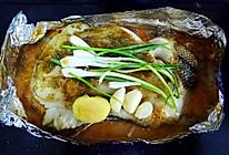 烤水鳕鱼的做法