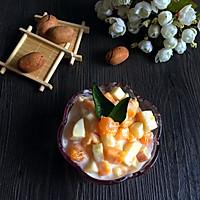 酸奶水果沙拉的做法图解7