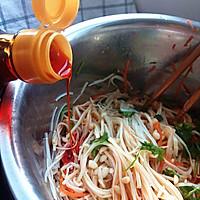 炎炎夏日10分钟快手做凉拌金针菇的做法图解5