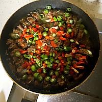 肉酿茄子#我要上首页挑战家常菜#的做法图解8