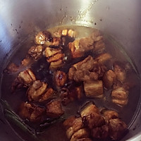 红烧肉(高压锅懒人版)的做法图解2