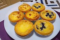超级简单的蛋挞液制作方法(无淡奶油版)的做法
