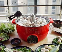 #晒出你的团圆大餐#椰子鸡火锅的做法